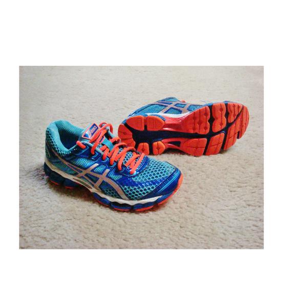 80f903a518e9 asics Shoes - Asics Gel Cumulus 15 IGS Running